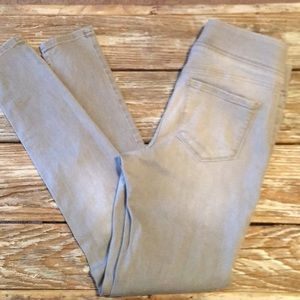 Old navy gray jeggings